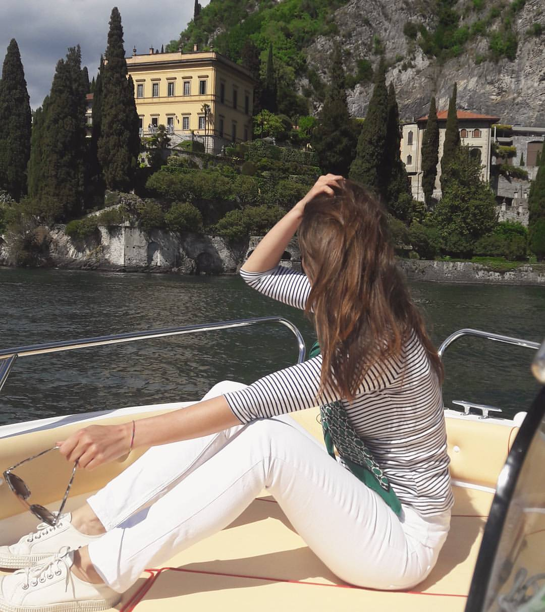 Lake Como_Ivana